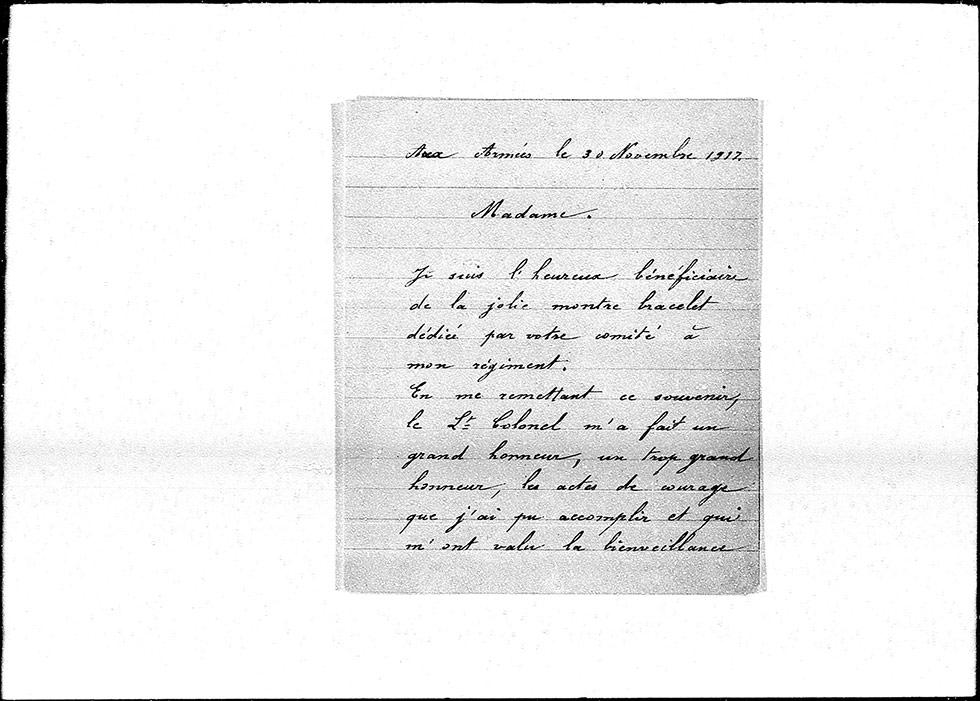Favori Portail montréalais des archives - Chapitre 9 PG31