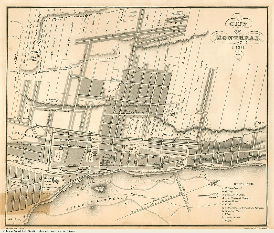 historic maps towns cities of canada skyscraperpage forum. Black Bedroom Furniture Sets. Home Design Ideas