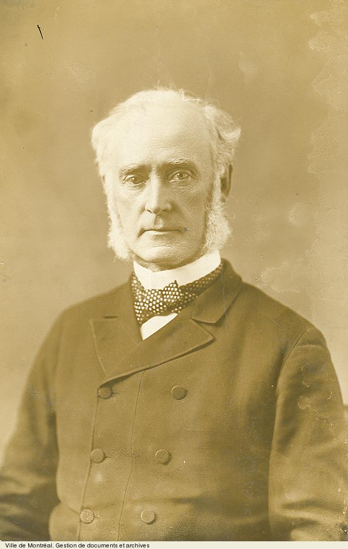 William Hales Hingston (1829-1907), 16e maire de Montréal