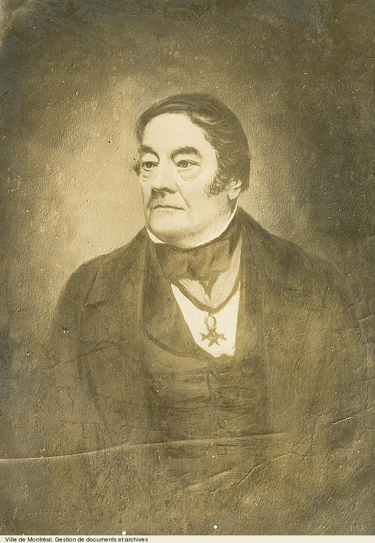 Jacques Viger