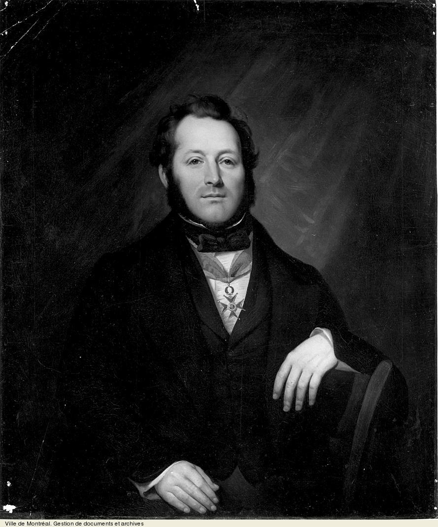 Charles Wilson, vers 1854, VM6,S10,D026.7