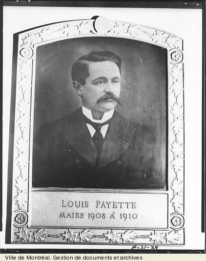 Louis Payette