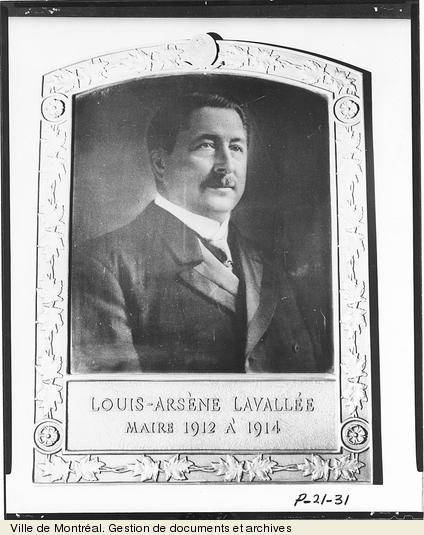 Louis-Arsène Lavallée