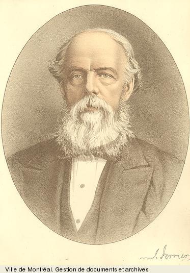 James Ferrier