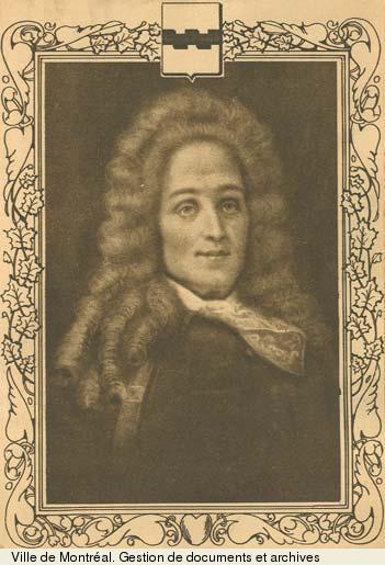 Louis Hector de Callière