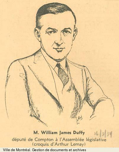 William James Duffy., BM1,S5,P0609