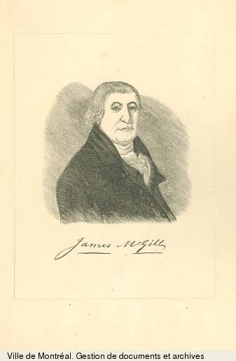 James McGill., BM1,S5,P1332-2