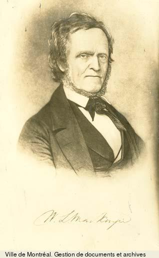 William Lyon Mackenzie., BM1,S5,P1345-1