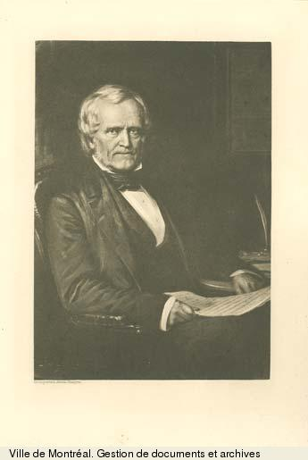William Lyon Mackenzie., BM1,S5,P1346