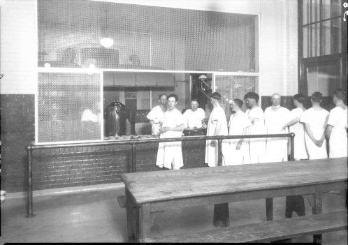 Salle manger 1933 photographie z 53 5 for Salle a manger 53
