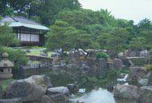 Le Jardin et le Pavillon japonais : Le programme d ...